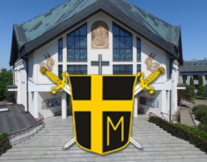Wspólnota Świecka Zakonu Rycerzy Jana Pawła II